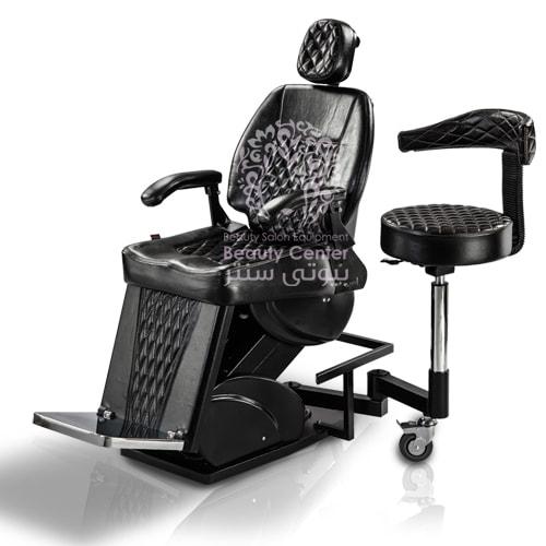 صندلی برقی - تمام فول VIP-باربردار