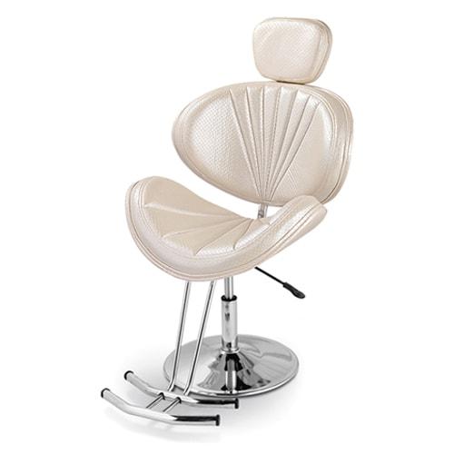 صندلی کپ صدفی-جک دستی