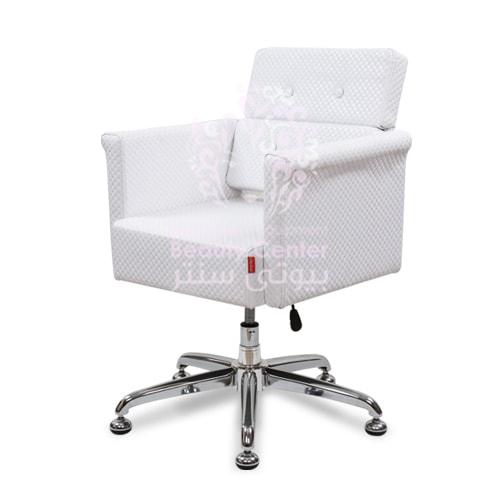 صندلی کپ مربعی -جک دستی