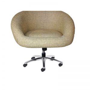 صندلی کپ کاسه ای -جک دستی
