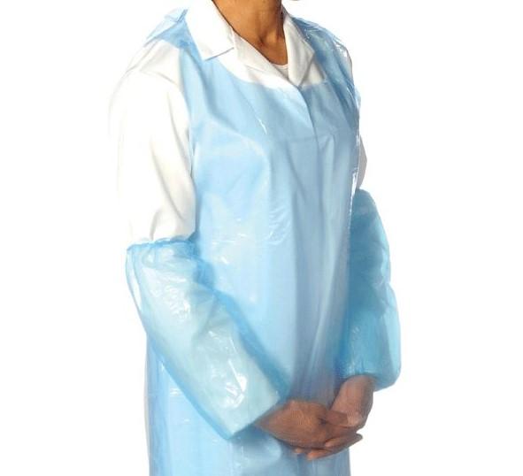 پیشبند یکبارمصرف بلند جراح