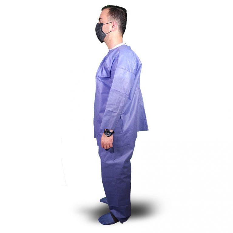 ست بلوز شلوار مردانه لباس MRI