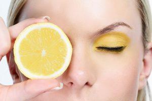 ماسک روشن کننده پوست پوست پرتقال