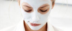 ماسک روشن کننده پوست ( مناسب برای پوست معمولی)