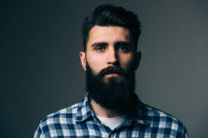 آیا استفاده از روگین در رشد ریش نیز تاثیر گذار است؟