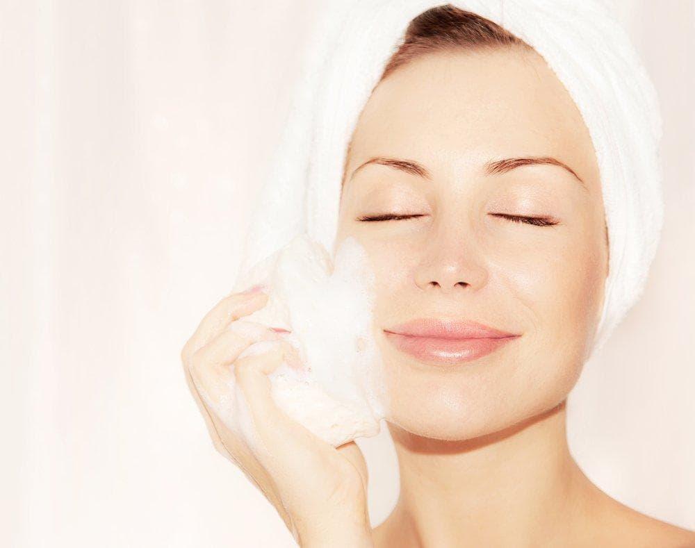 صابون های گیاهی روشن کننده پوست