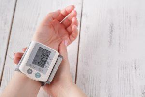روشهای درمان فشار خون پائین در منزل
