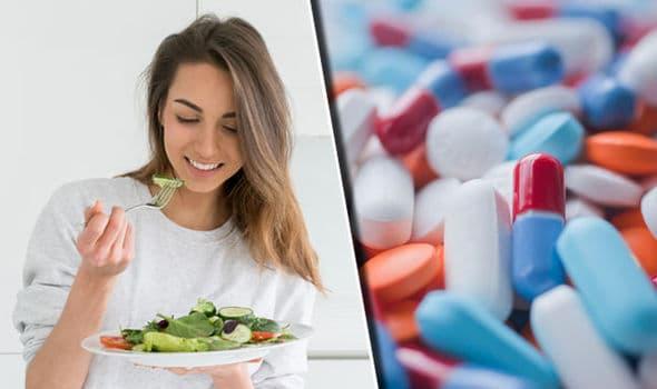 بهترین مکمل مولتی ویتامین برای خانمها