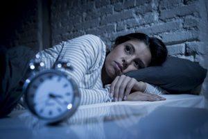 دیگر انواع اختلالات خواب
