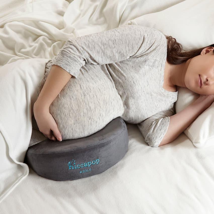 بالش بارداری (بالش حاملگی) و نحوه استفاده از آن