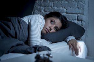 تشخیص درست اولین قدم برای درمان اختلال خواب
