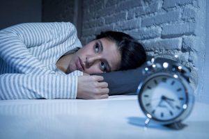 درمان اختلال خواب؛ آپنه خواب