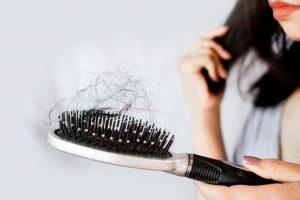 جلوگیری از ریزش مو و رویش مجدد مو با استفاده از فوم روگین