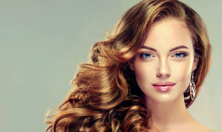 متن زیبا در مورد پوست و مو
