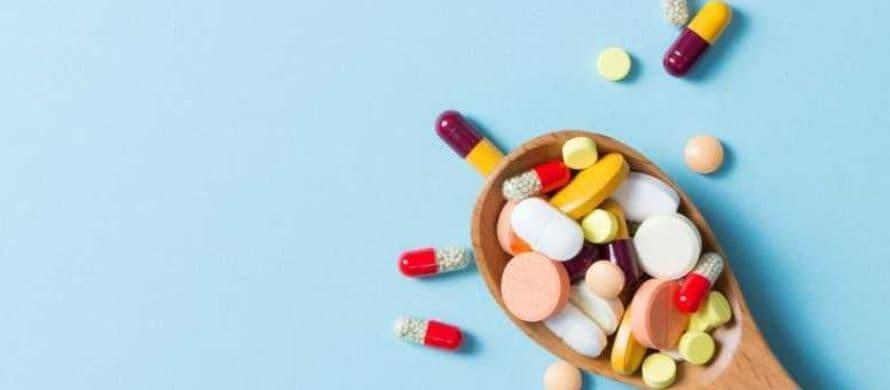 مکملهای غذایی هم در درمان زخم معده