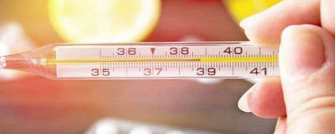عوامل موثر بر تغییر دمای طبیعی بدن انسان چیست؟