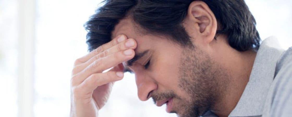 درمان خانگی سردرد چشمی