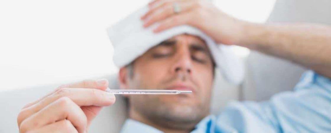 تب چیست و چه تفاوتی با دمای طبیعی بدن انسان دارد؟