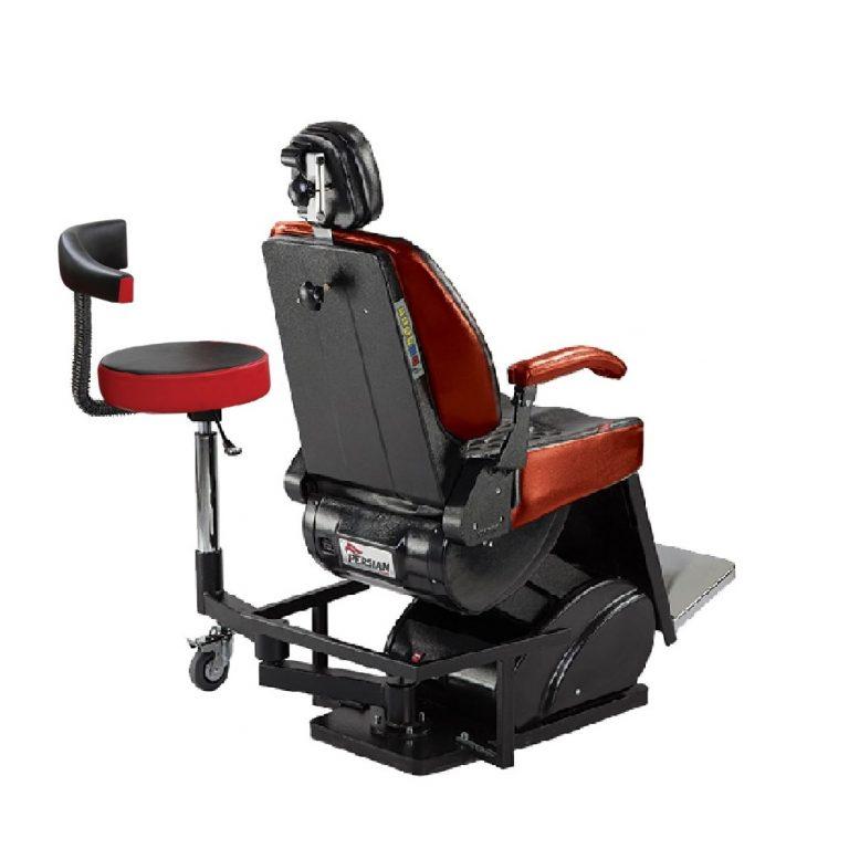 صندلی برقی مردانه -دوخت ساده-باربردار