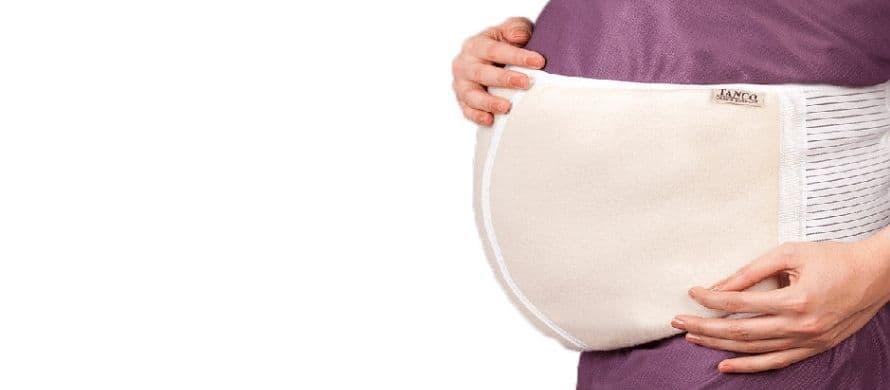 شکم بند بارداری تنکو مدل N2