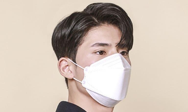 ماسک KF94