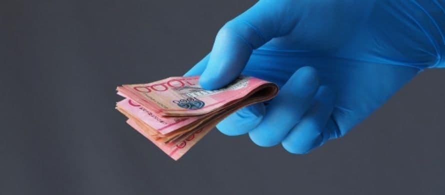 قیمت و خرید دستکش جراحی بدون پودر