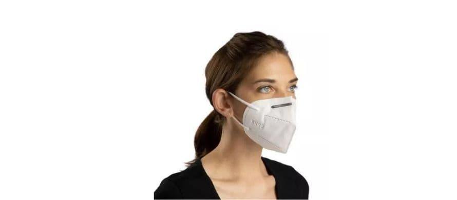 تفاوت ماسک پنج لایه با سایر ماسک ها