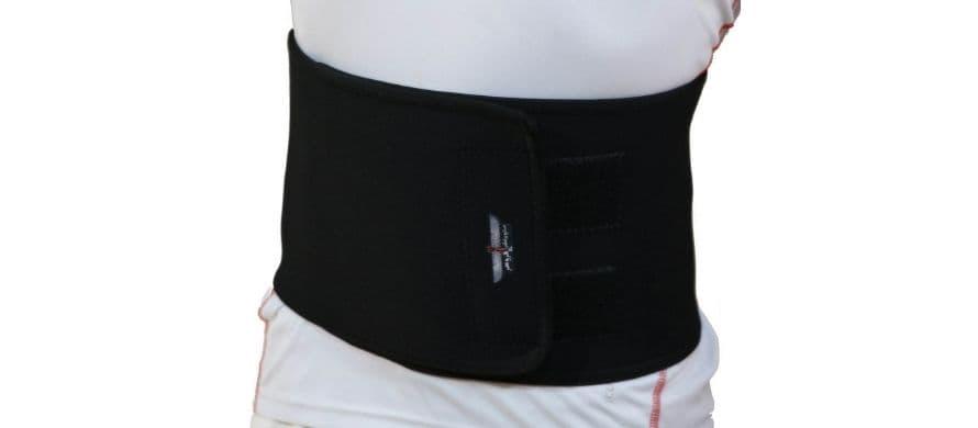 شکم بند لاغری صنایع پزشکی فروهر مدل BA1020