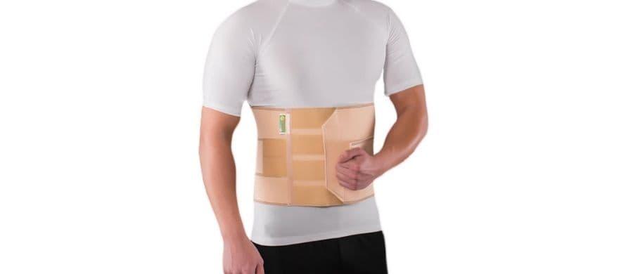 شکم بند طبی نارمک مدل N5