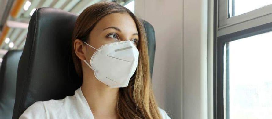 کارایی ماسک ffp2 چیست؟