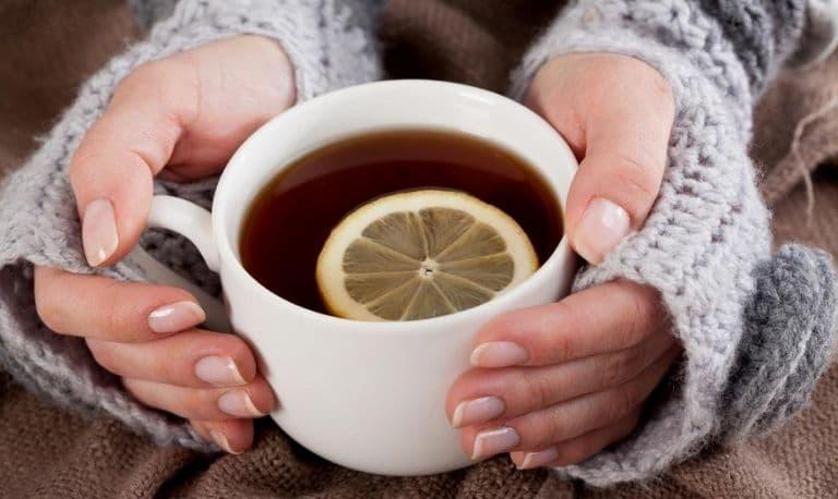 طرز تهیه دمنوش عفونت ریه و ذات الریه در منزل