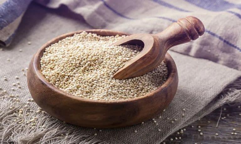 خواص کینوا برای لاغری و فوايد دانه کینوا چیست؟