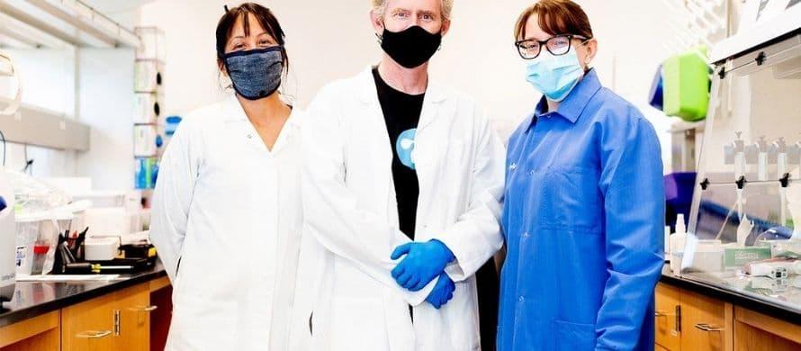 روپوش آزمایشگاهی چیست؟