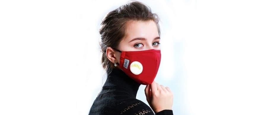 مشخصات و کارایی ماسک N100