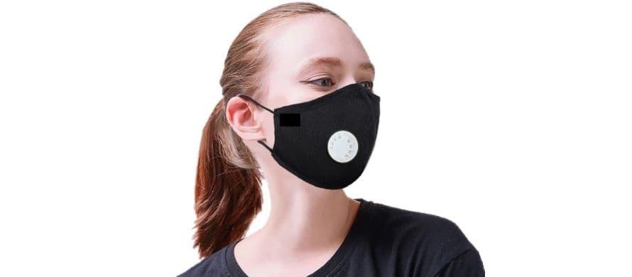 موارد استفاده از ماسک N100