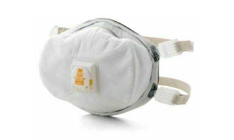 ماسک n100 ؛ مشخصات و کارایی