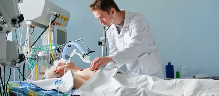 ونتیلاتور برای بیماران کرونا چه کاربردی دارد؟