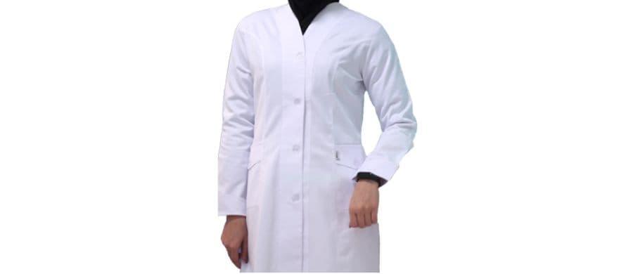 لباس پرستاری محیا پوش