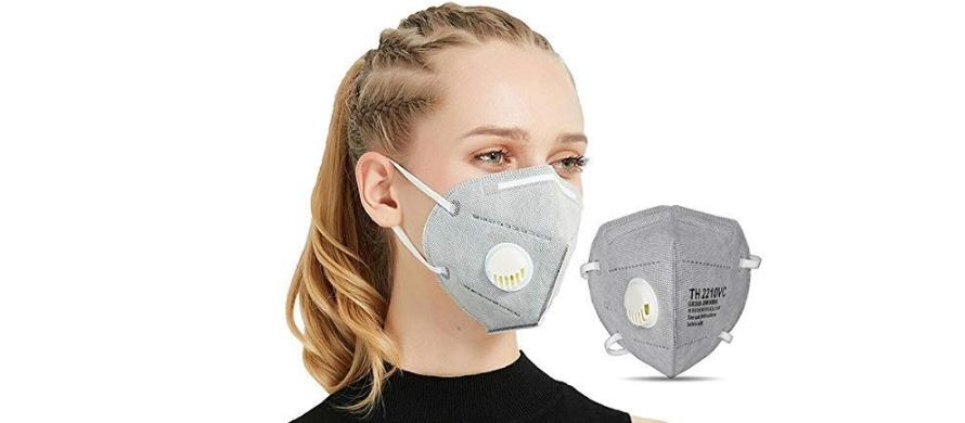 مدت زمان استفاده از ماسک فیلتردار و عمر مفید ماسک فیلتردار