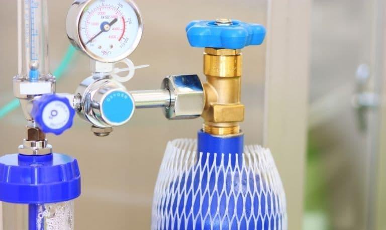 نحوه استفاده از کپسول اکسیژن و مدت زمان استفاده