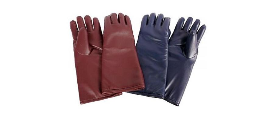 دستکش سربی چیست؟