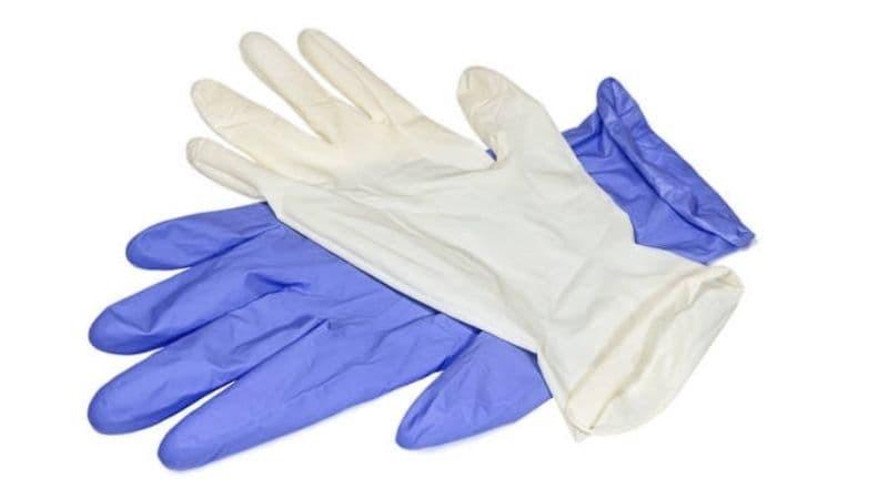 شرایط نگهداری دستکش های لاتکس چگونه است؟