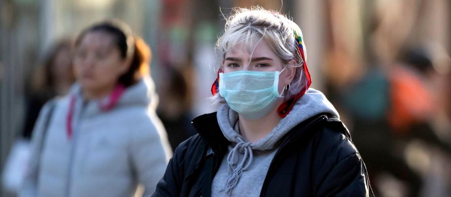 ماسک تنفسی چیست؟