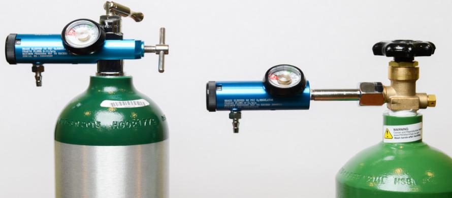 مدت زمان پر و شارژ کپسول اکسیژن پزشکی چقدر است؟