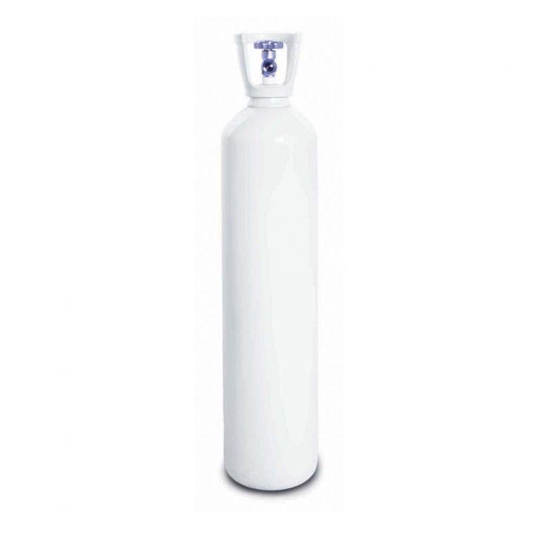 کپسول اکسیژن 10 لیتری چینی – پر شده