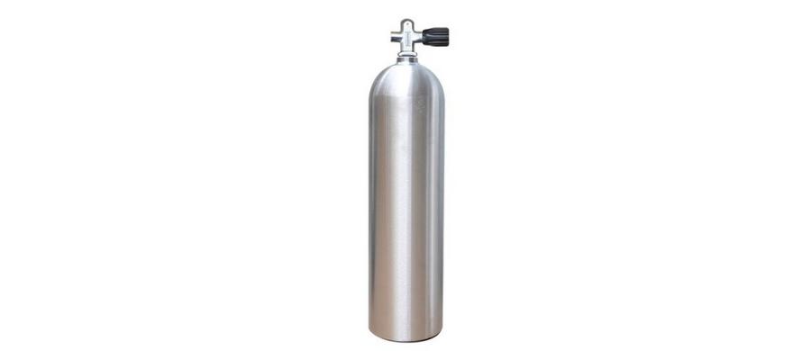 مدت زمان استفاده از کپسول اکسیژن 20 لیتری
