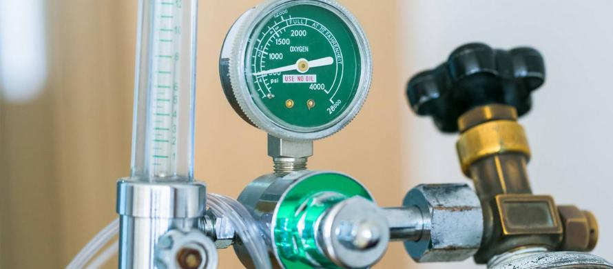 نحوه تشخیص کپسول اکسیژن از کپسول ازت