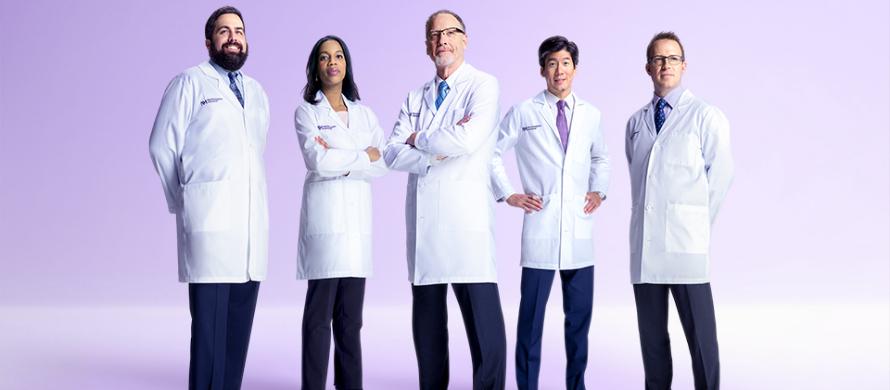 نحوه تشخیص جنس روپوش پزشکی
