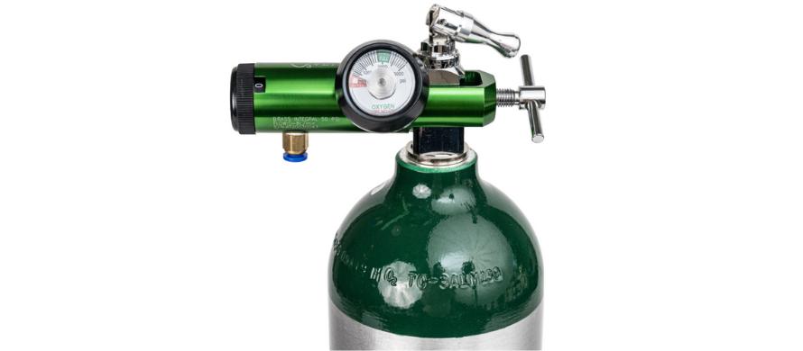 جمع بندی خرید کپسول اکسیژن برای کرونا