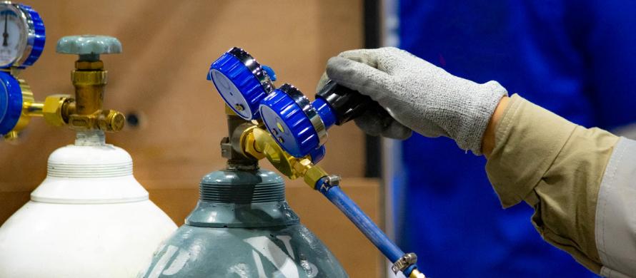 آیا شارژ کپسول اکسیژن امکان پذیر است؟